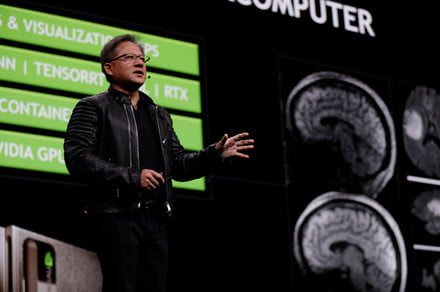 Nvidia's new Polaris supercomputer to tackle climate, cancer, and more