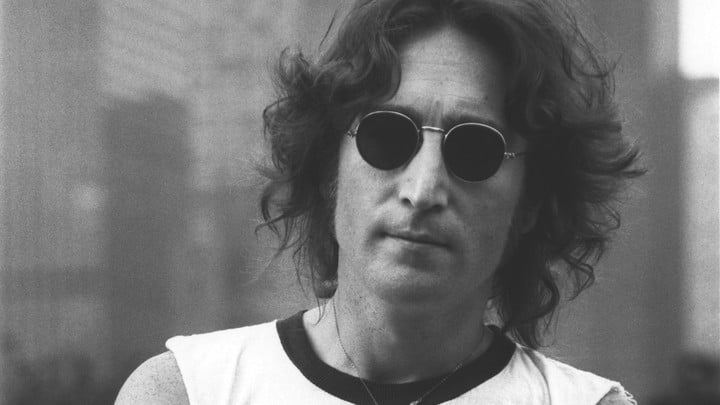 imagine that crazy dentist wants to clone john lennon using his tooth