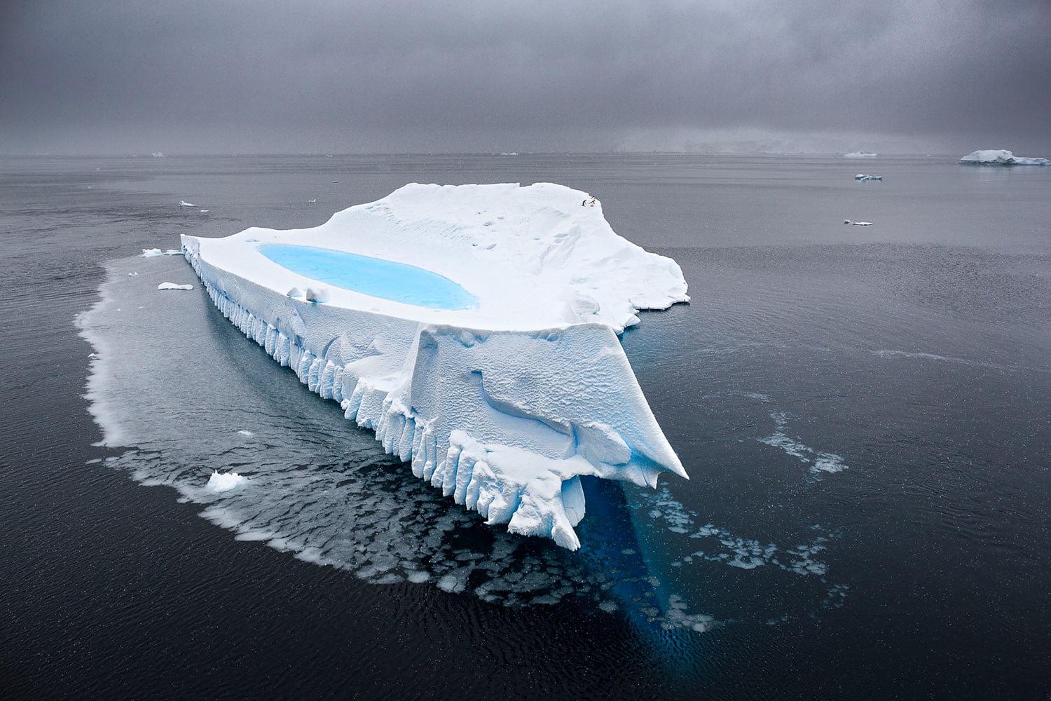 how to photograph the arctic with joshua holko interview 20111205  74x4581 edit