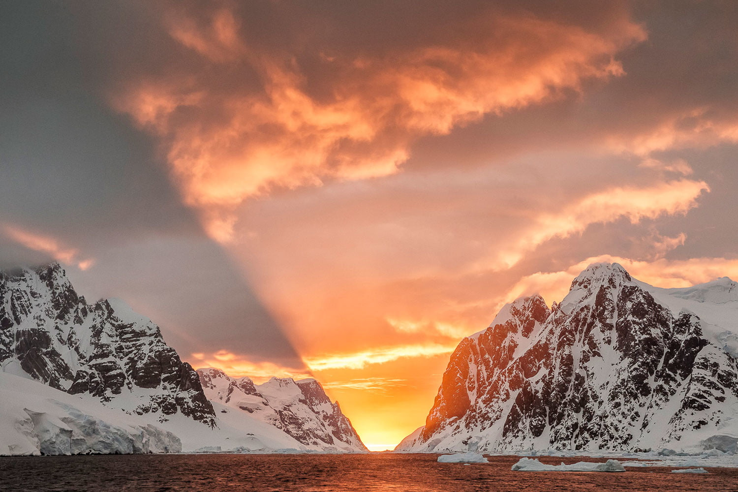 how to photograph the arctic with joshua holko interview antarctica 3762 edit