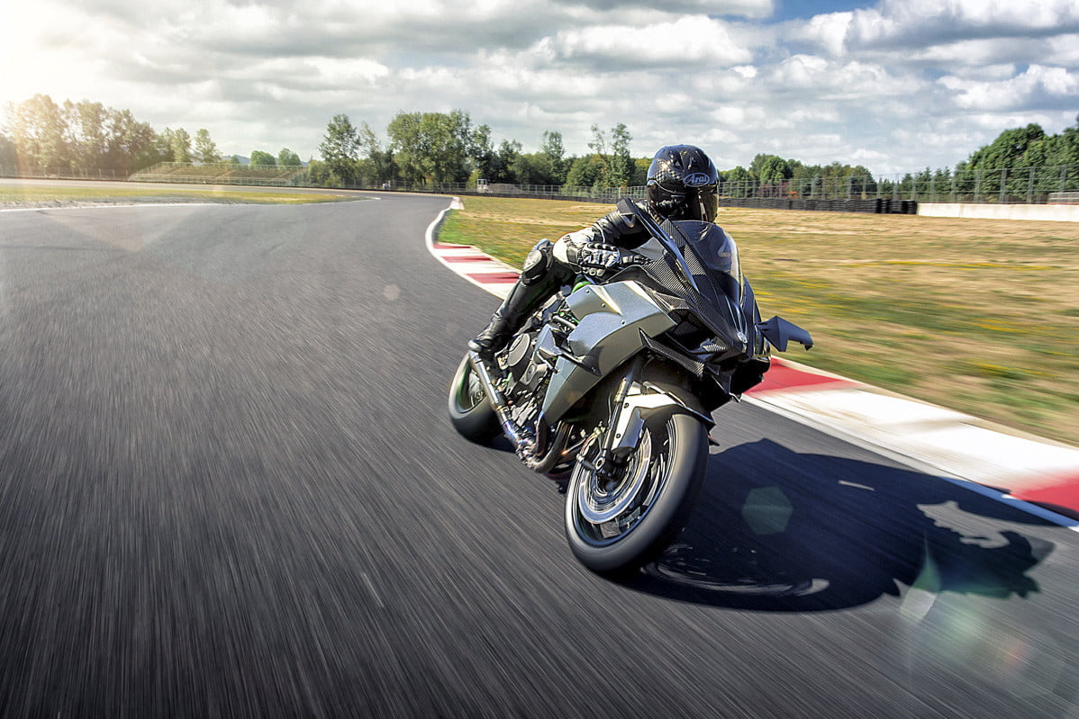most expensive motorcycles in the world kawasaki h2r 237