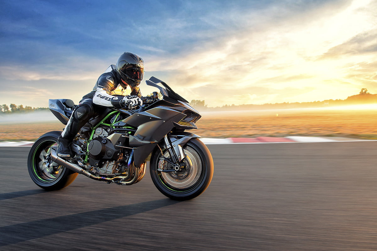 most expensive motorcycles in the world kawasaki h2r 238