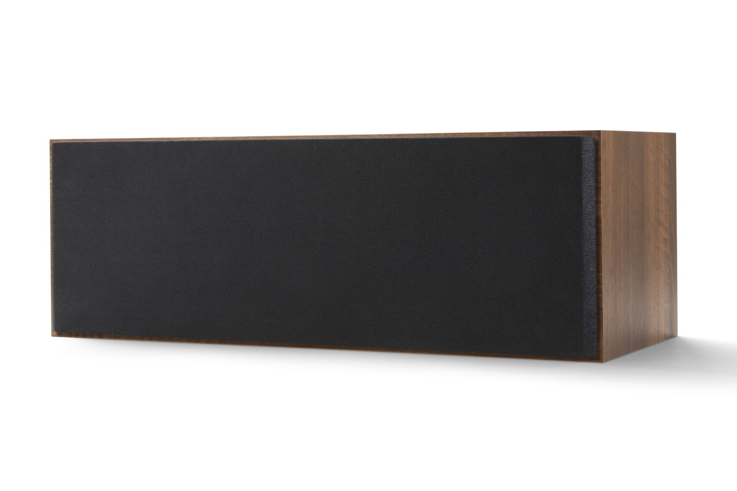 kef q250c home theater speaker grill