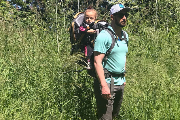 kelty journey perfectfit elite review feat