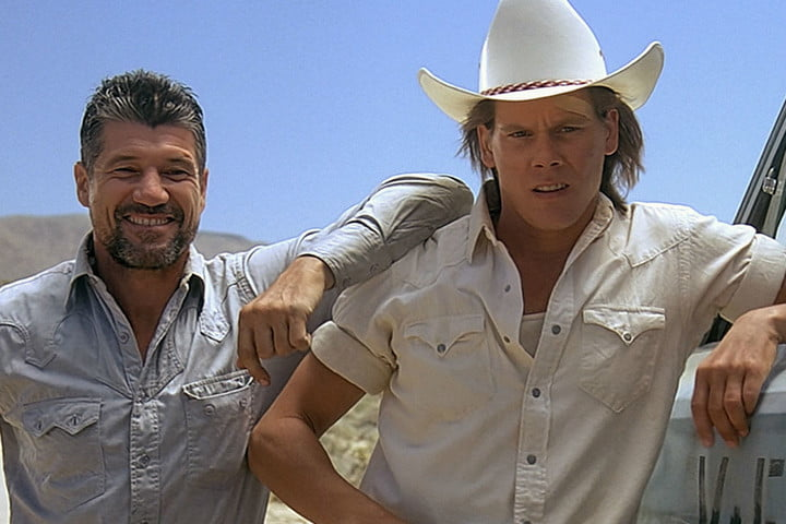 tremors tv series kevin bacon