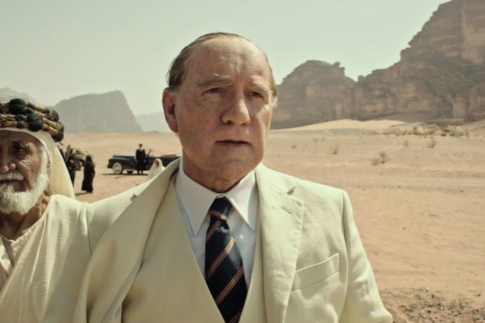 kevin spacey all the money in world
