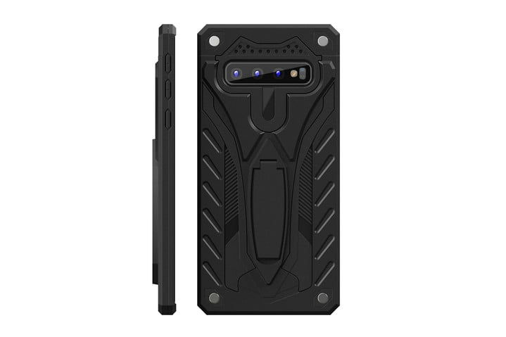 Kitoo Hard Case for Galaxy S10