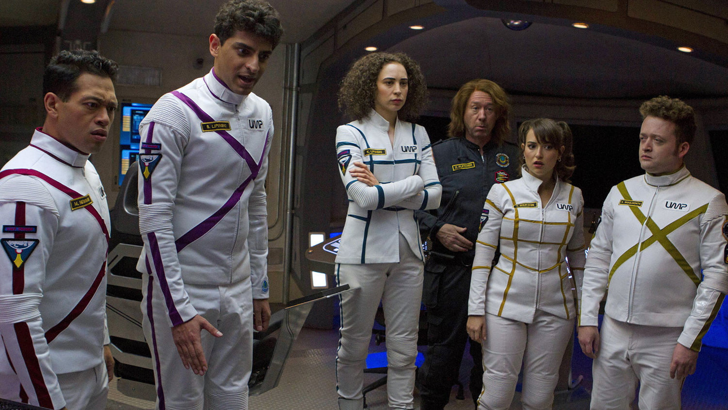 you dont know these tv genres the shows la et st 0415 other space review 20150414