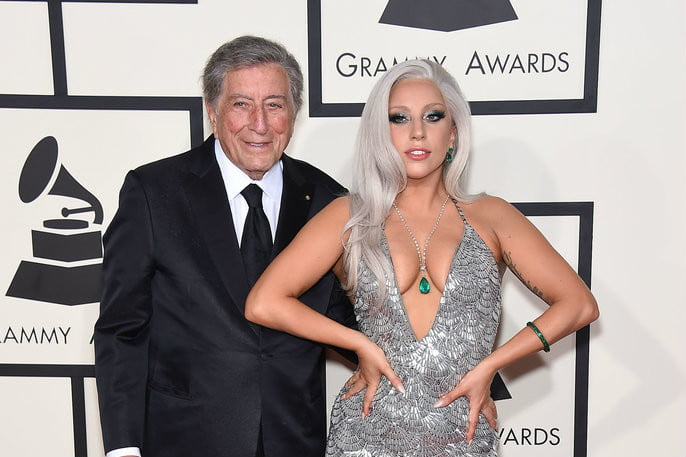 tony bennett to record cole porter with lady gaga