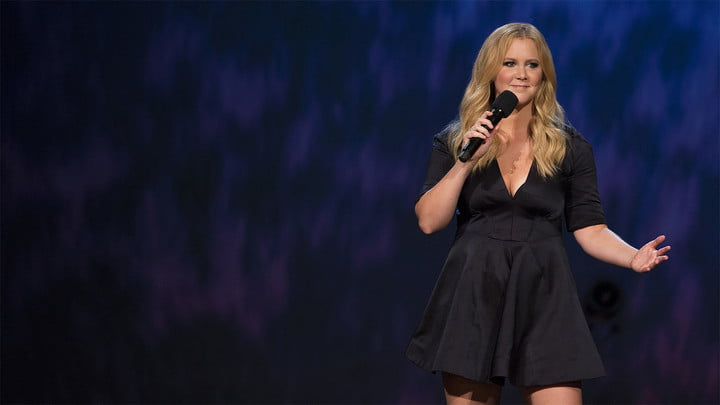 facebook live comedians laughs on the stream amy schumer