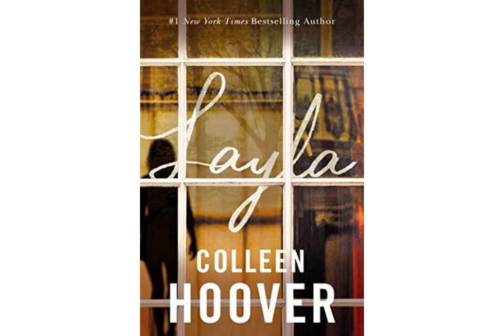Layla by Colleen Hoover.