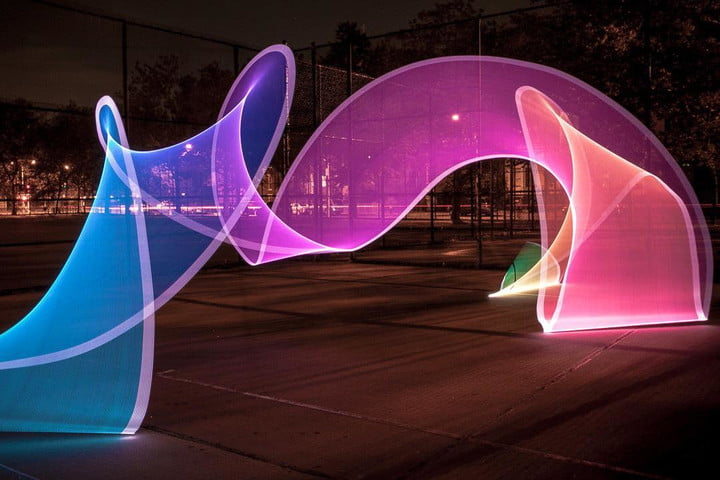 awesome tech cant buy yet week november 1 2013 led stick for light painting
