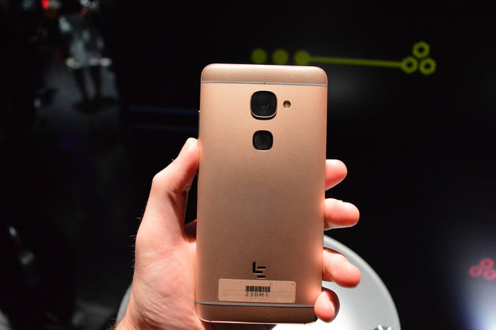 LeEco Le S3 Hands On