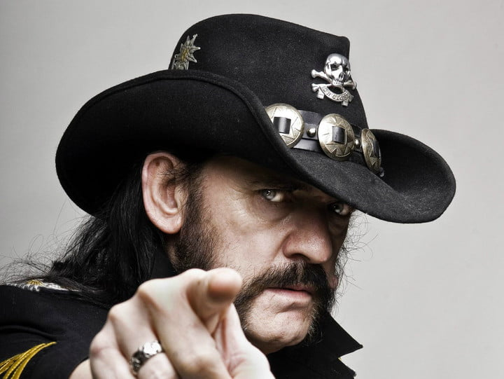 motorhead fans campaign for newly discovered element to be called lemmium lemmy
