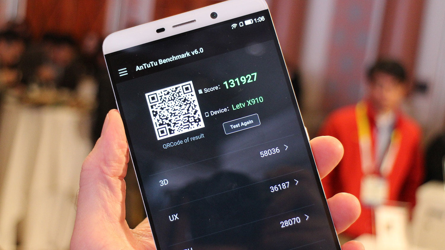 letv le max pro hands on 9831