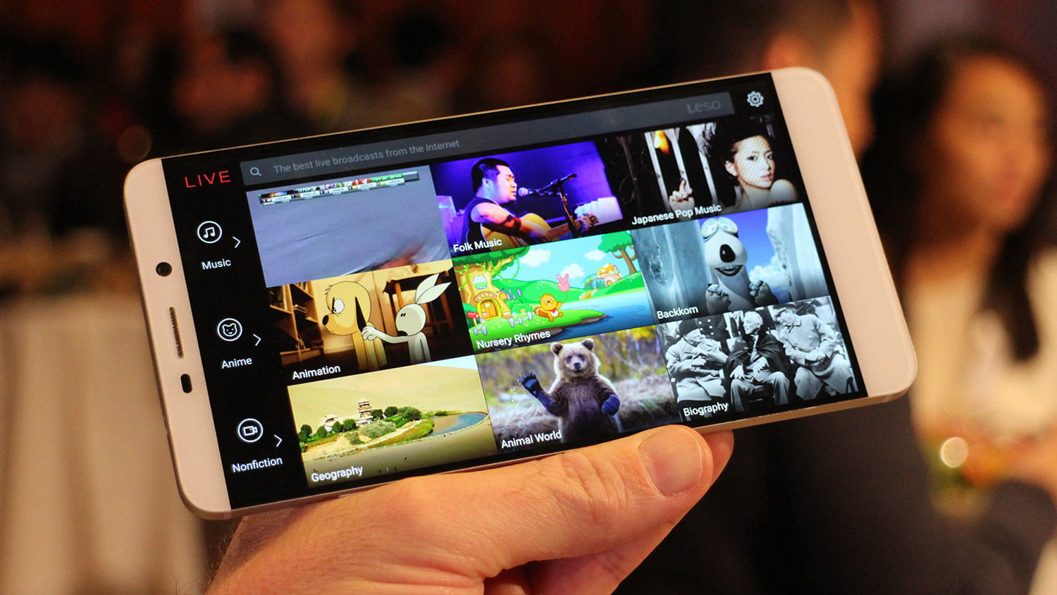 letv le max pro hands on 9835