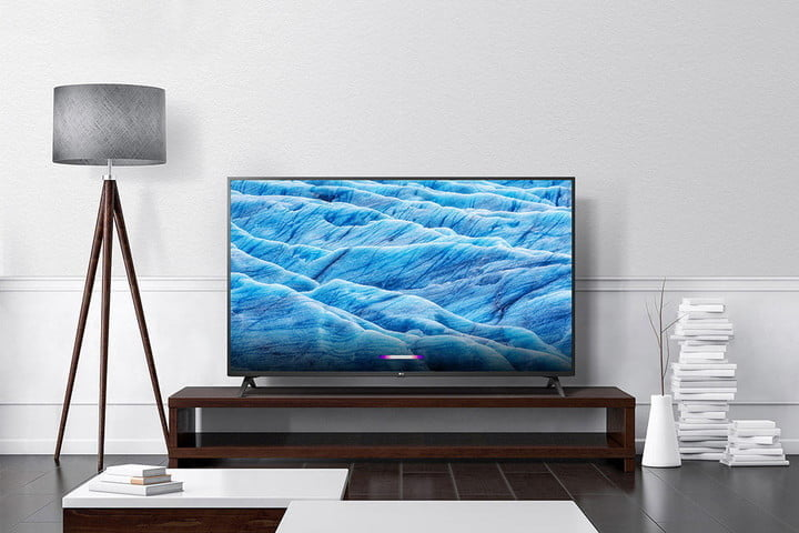 Walmart is practically giving away this 70-inch 4K TV today — but not for long
