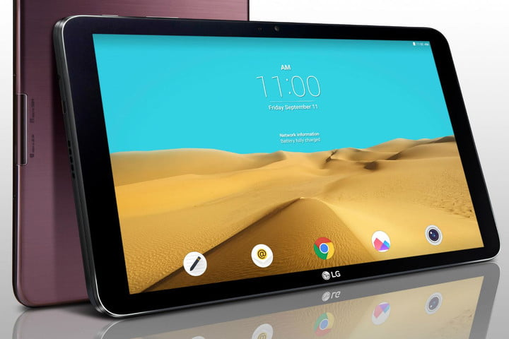 save 110 office friendly lg g pad ii 2 10 front