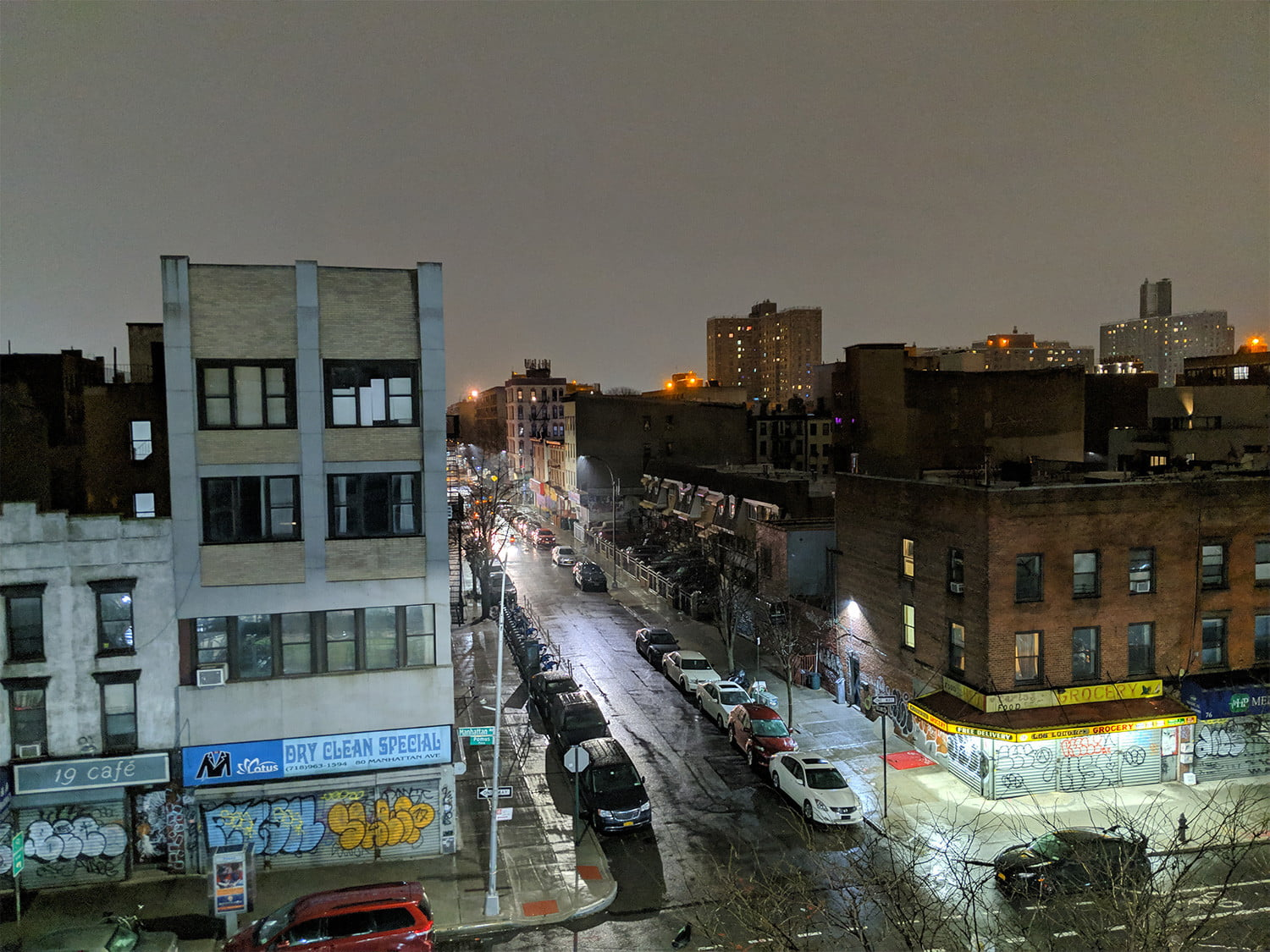 lg g8 thinq review comps pixel 3 night