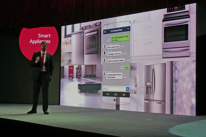 lg smart fridges and other appliances coming to the u s in 2015 homechat