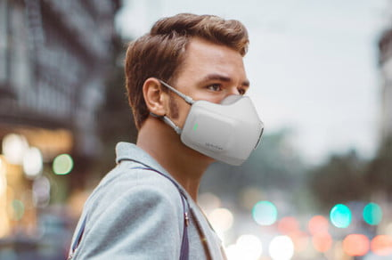 Wearable air purifiers: What are they, and do they work?