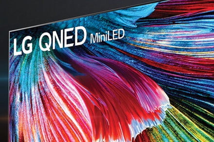 Mini-LED vs QLED TV: How one technology is improving the other