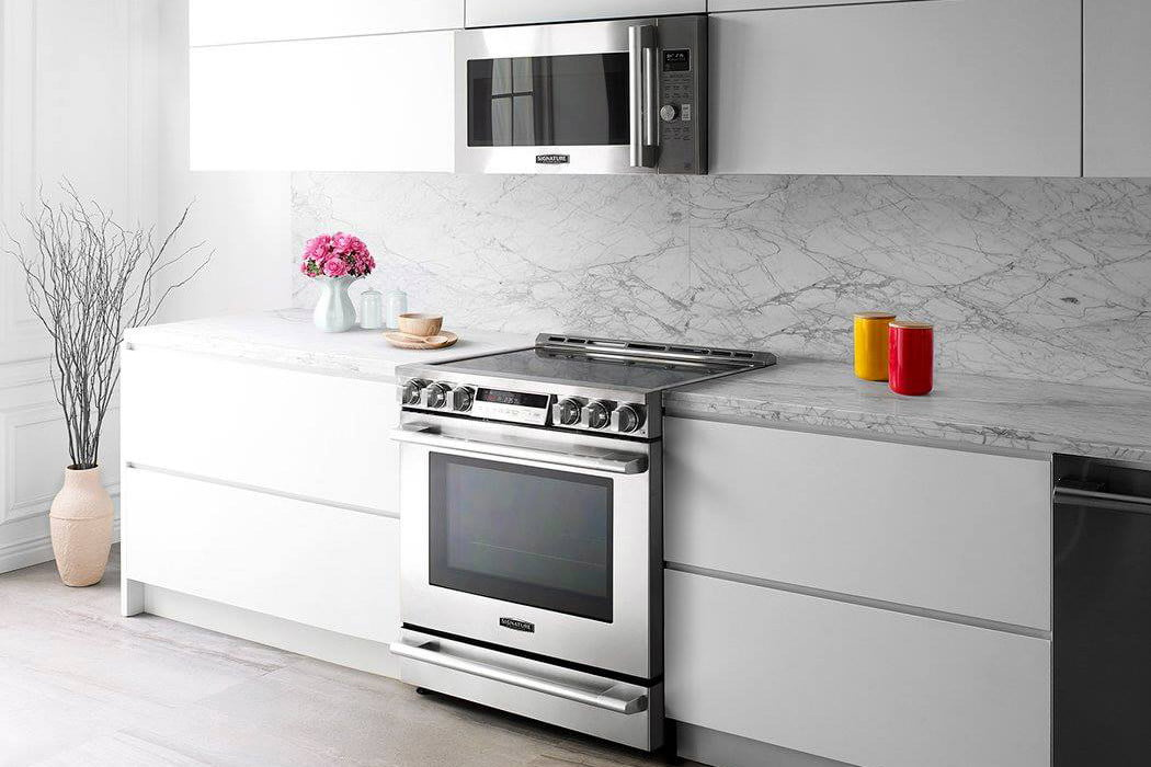 signature is a luxury smart appliance brand from lg kitchen suite 4