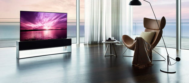 lgs rollable oled tv goes on sale with eye watering price tag lg signature r 05 scaled