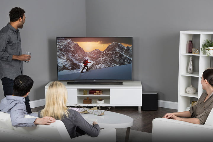 lg will debut webos 3 0 ces 2016 new remote smart tv web os