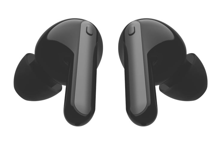 LG Tone Free FN7 active noise canceling true wireless earbuds