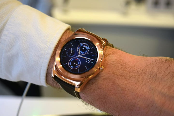 how to increase android wear battery life lg watch urbane mwc hands on 2