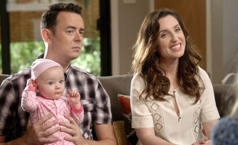 Life in Pieces (CBS)