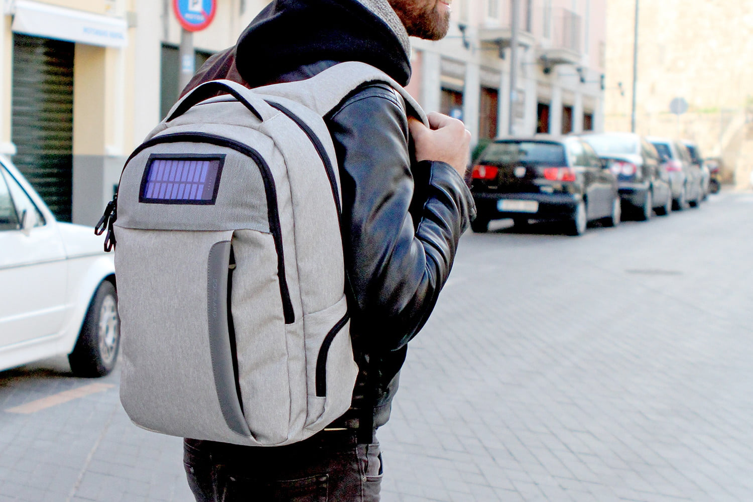 awesome tech you cant buy yet triton gills nervana headphones lifepack  solar powered anti theft backpack