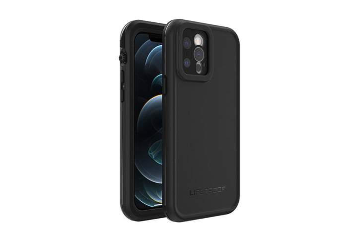 LifeProof FRĒ Case for iPhone 12 and 12 Pro