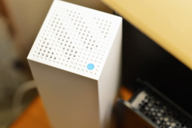Linksys Velop review