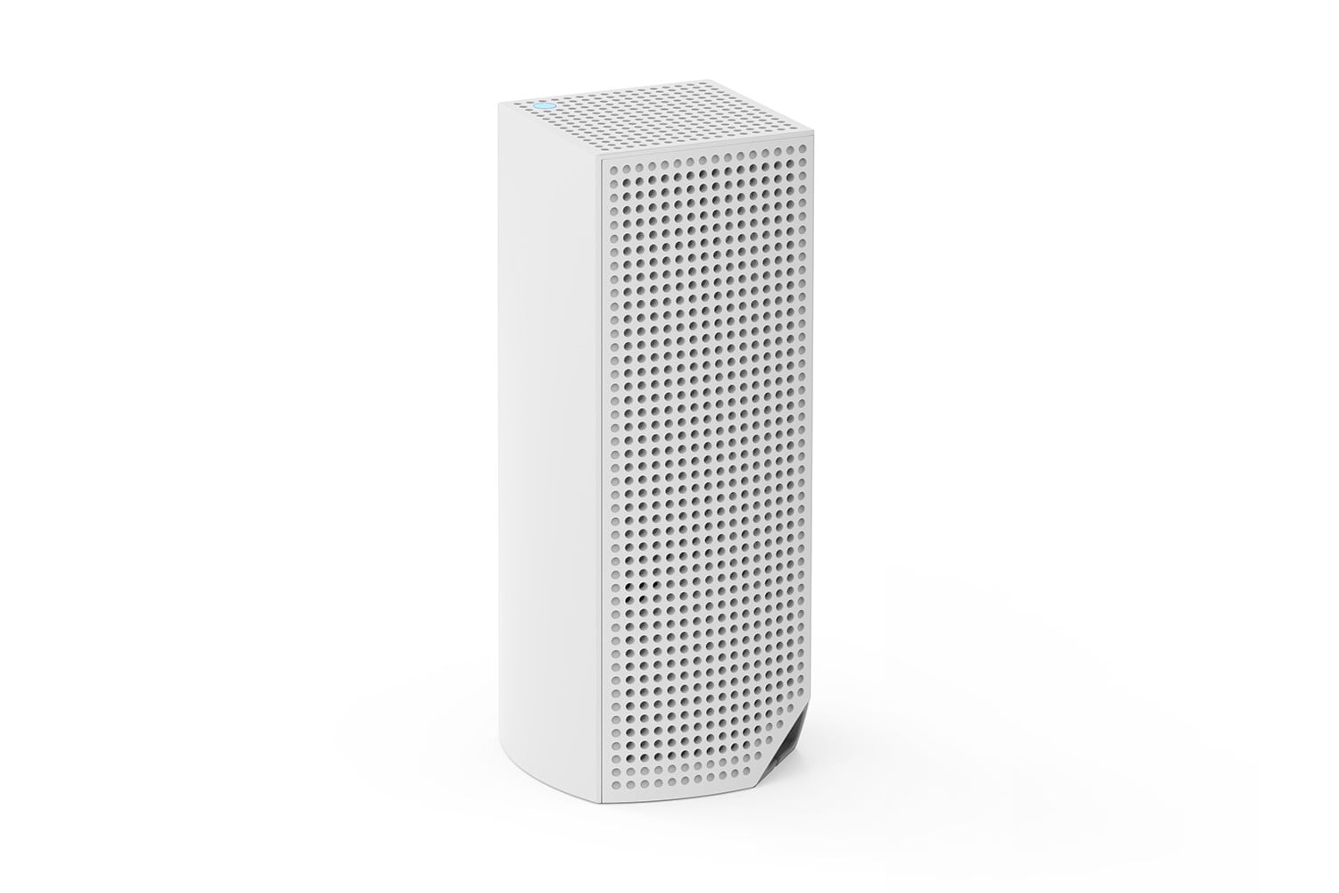 linksys velop router ces2017 back