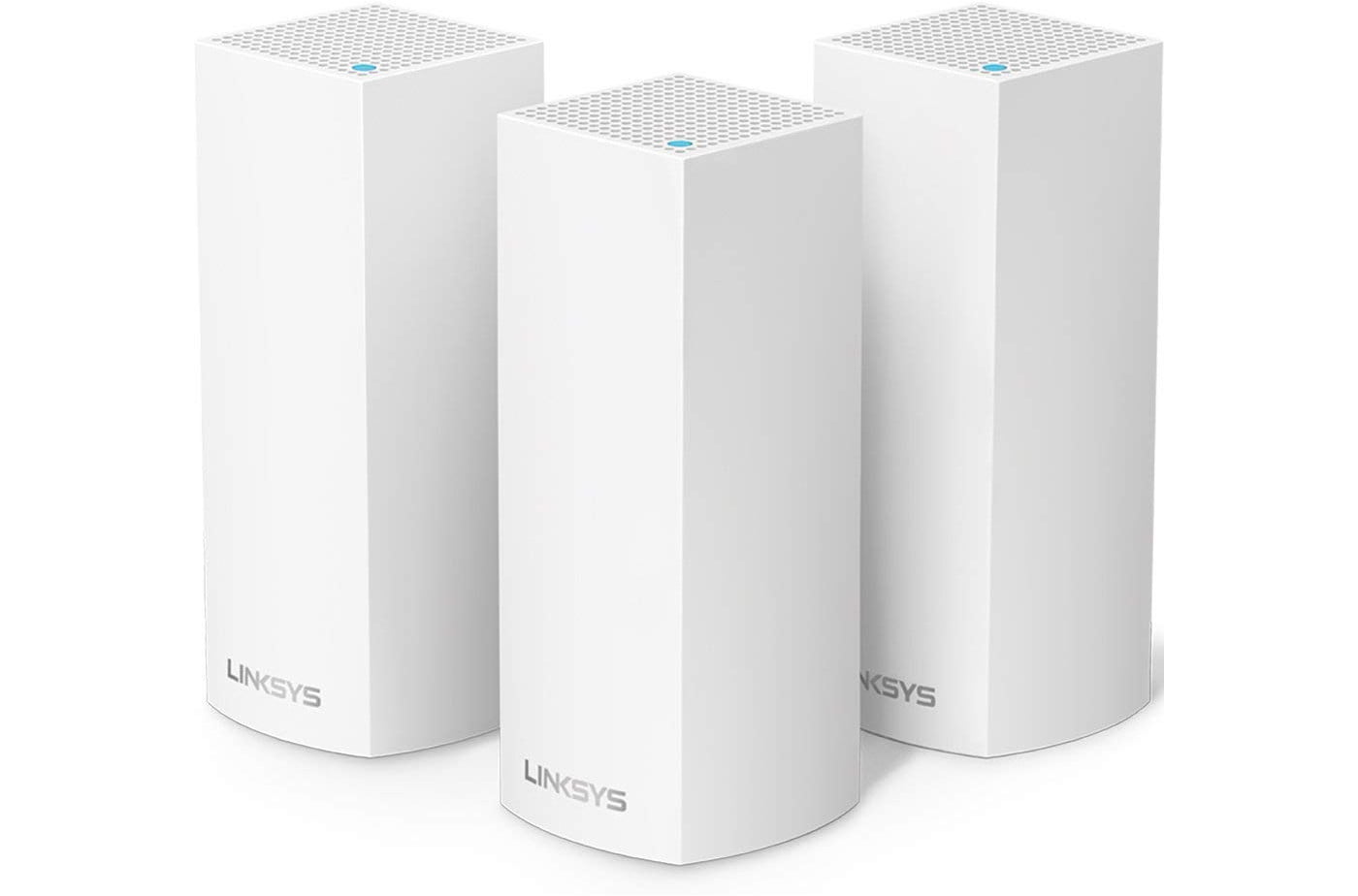 amazon slashes prices on linksys dual band and tri mesh wi fi routers velop home system  3 pack 01 1