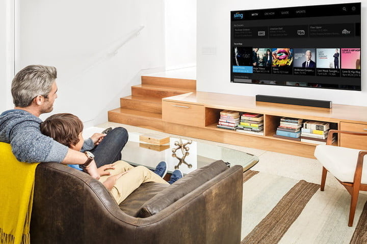 Here's how you can sign up for Sling TV for free right now
