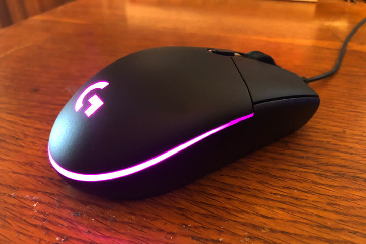 Logitech G Pro Wired Mouse