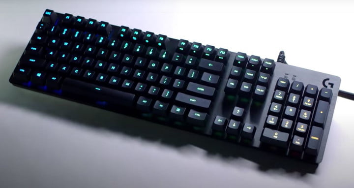 Best Gaming Keyboards for 2021