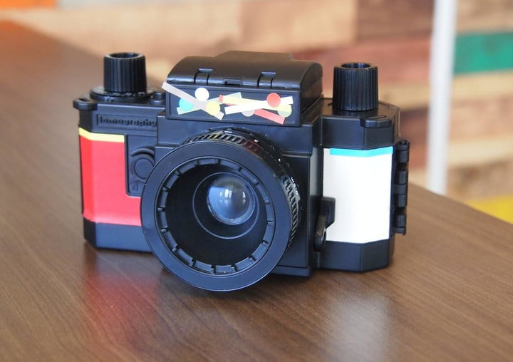lomography konstruktor review