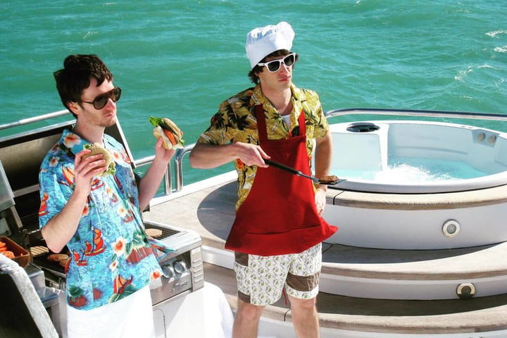 lonely island movie title boat