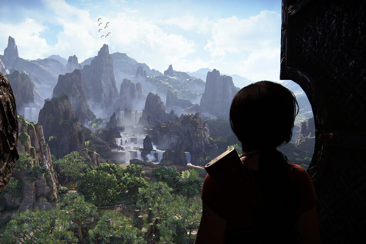 Hoysala Tokens 'Uncharted 4: The Lost Legacy'