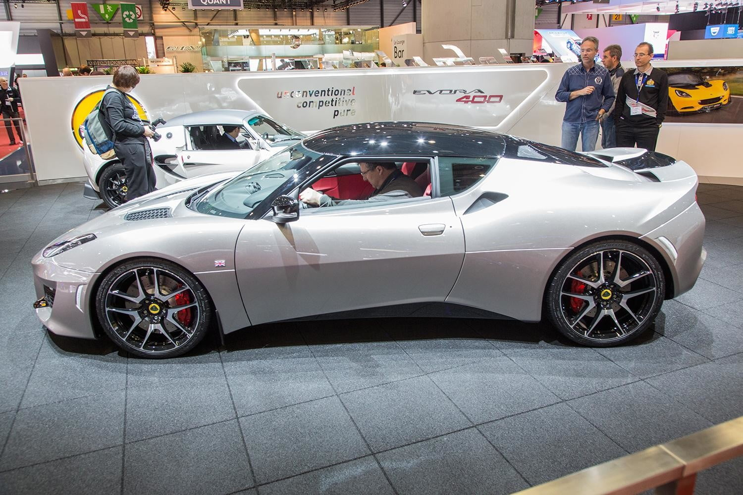 2016 lotus evora 400 official pictures specs and performance 1