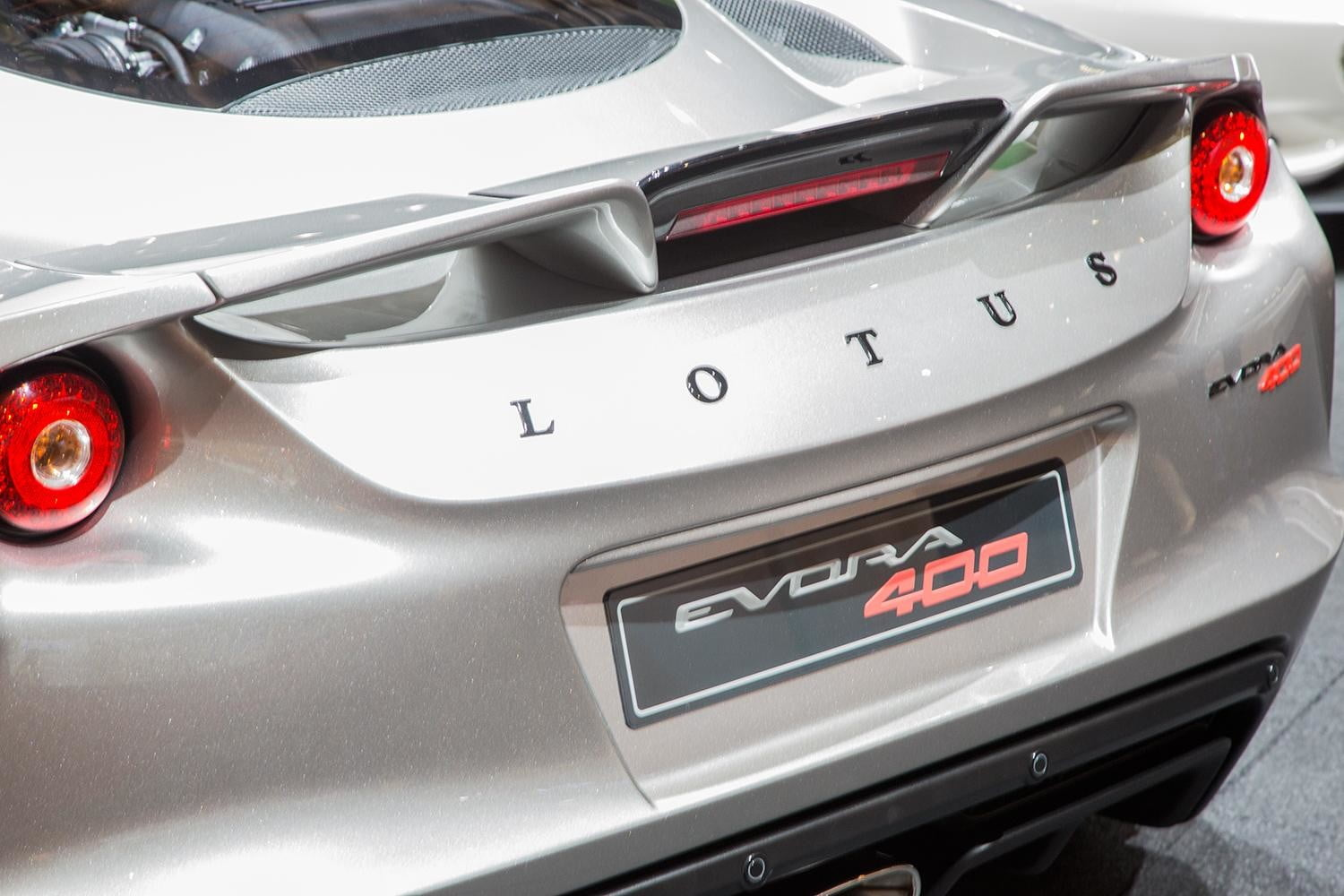 2016 lotus evora 400 official pictures specs and performance 2
