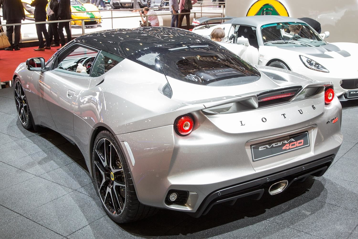 2016 lotus evora 400 official pictures specs and performance 3