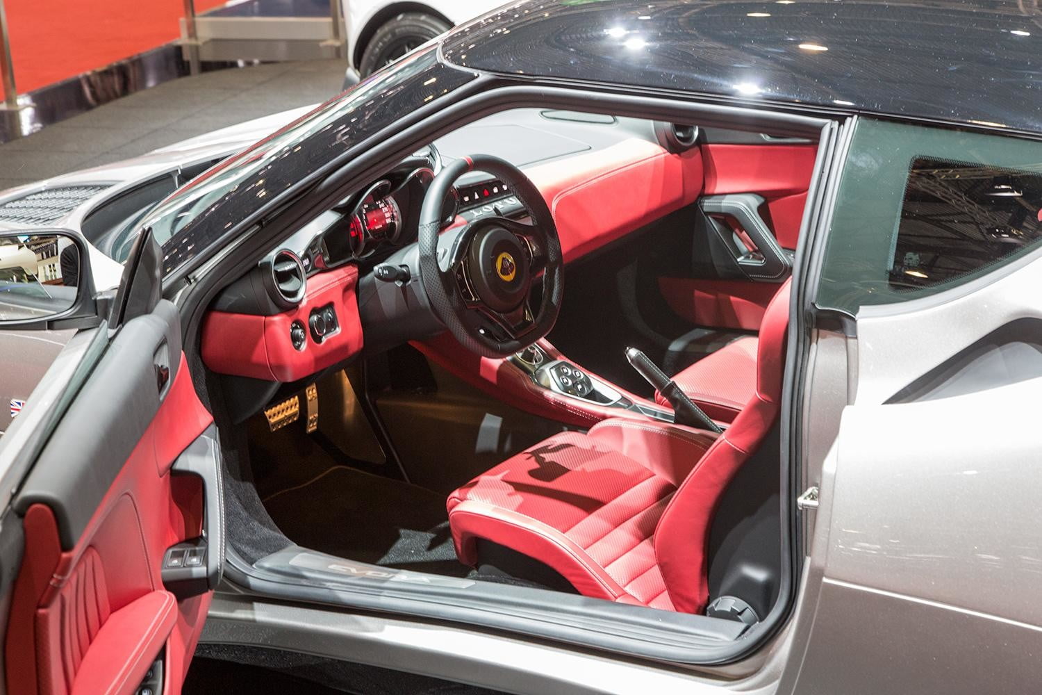 2016 lotus evora 400 official pictures specs and performance 5