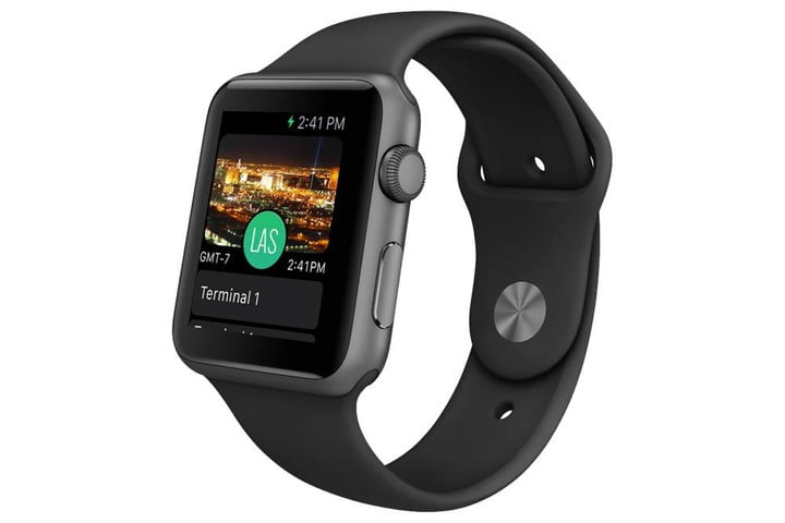 loungebuddy booking now apps on apple watch ease the stress of travel side airport lasvegas