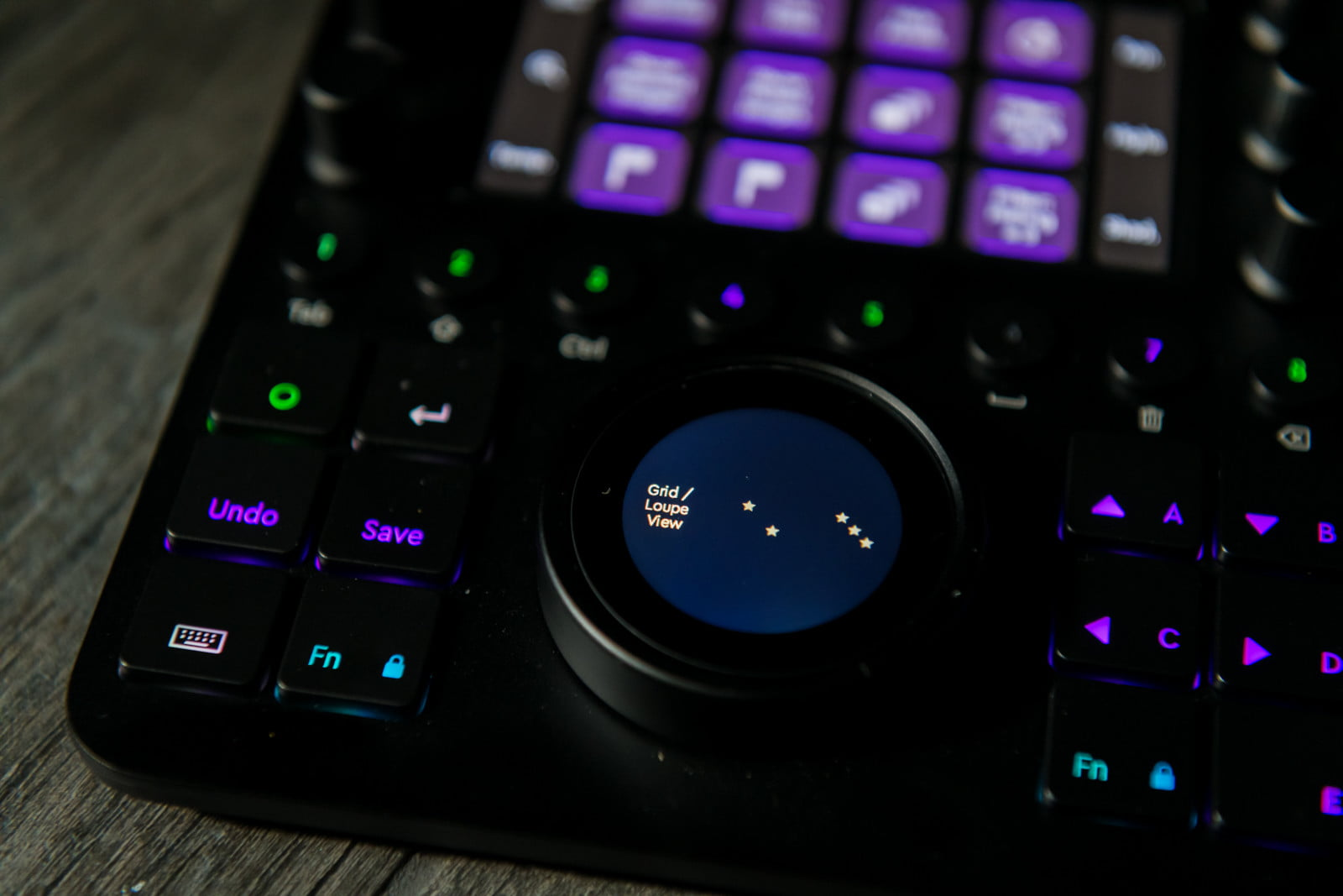 loupedeck creative tool review ct 2938