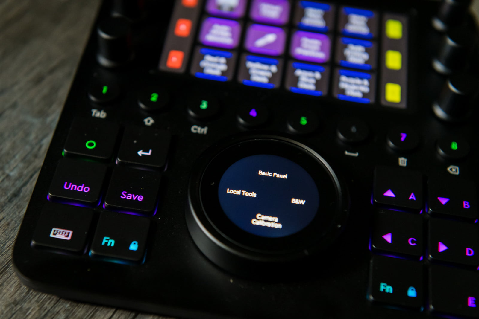 loupedeck creative tool review ct 2939